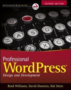 Learn to develop on WordPress 5 - Professional WordPress development