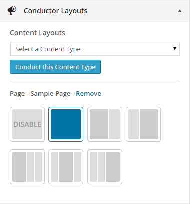 conductor-standards-mode-browser